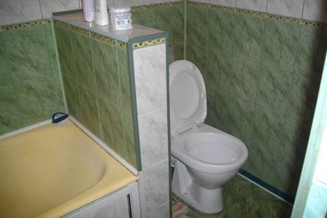 Сдается 1-комнатная квартира посуточнов Уфе, первомаиская 76/1.