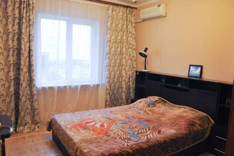 Сдается 3-комнатная квартира посуточнов Сочи, ул. Горького, 37.