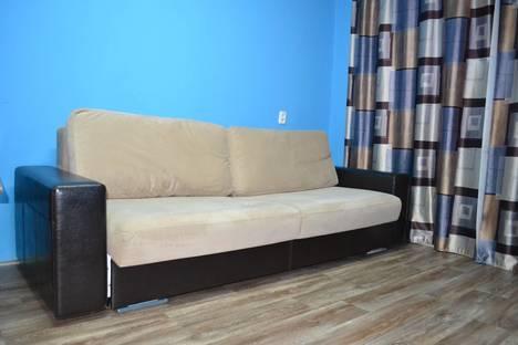Сдается 2-комнатная квартира посуточно в Новополоцке, Молодежная, 140.