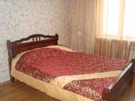 Сдается посуточно 1-комнатная квартира в Орле. 40 м кв. планерная 71
