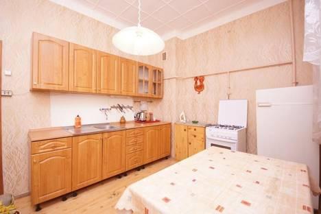 Сдается 1-комнатная квартира посуточнов Санкт-Петербурге, Марата, 73.