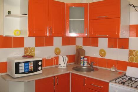 Сдается 1-комнатная квартира посуточнов Воронеже, ул. Писателя Маршака, 20 (апельсинка).