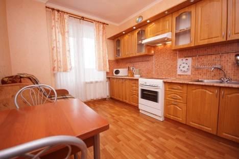 Сдается 1-комнатная квартира посуточнов Санкт-Петербурге, Коломяжский проспект, 15, к.1.