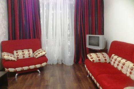 Сдается 1-комнатная квартира посуточно в Белгороде, ул. Вокзальная, 19А.