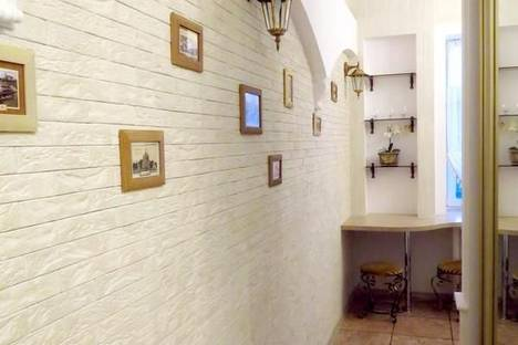 Сдается 3-комнатная квартира посуточно в Гродно, Советская 13.