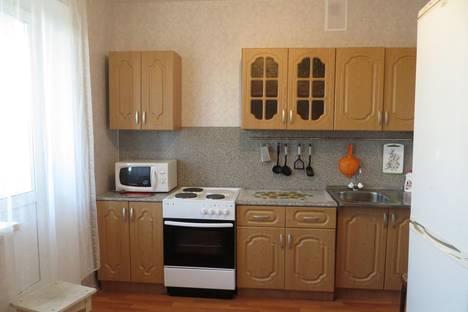 Сдается 1-комнатная квартира посуточнов Тобольске, 4 Северная 8.