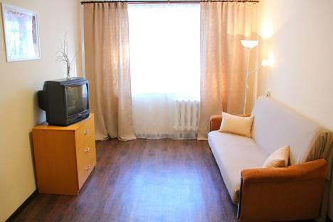 Сдается 1-комнатная квартира посуточнов Жуковском, ул. Чапаева, 9.