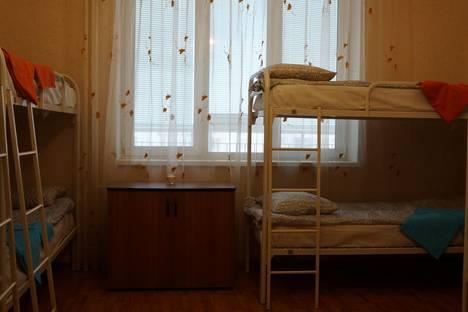 Сдается 3-комнатная квартира посуточнов Екатеринбурге, Вайнера, 60.