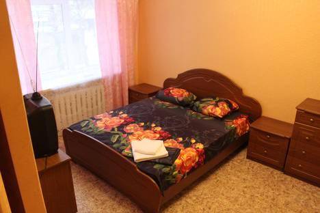 Сдается 1-комнатная квартира посуточно в Вологде, Воровского 39.