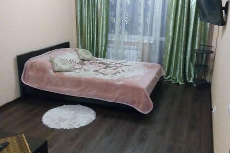Сдается 1-комнатная квартира посуточно в Павлове, Радиальная, 9.