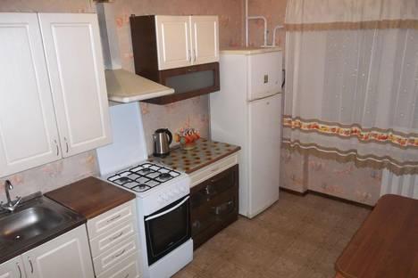 Сдается 1-комнатная квартира посуточно в Черкассах, ул. Богдана Хмельницкого, 52.
