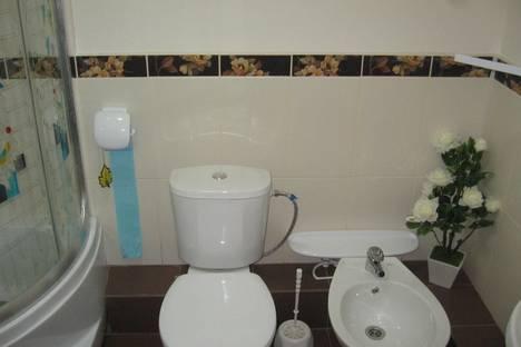 Сдается 2-комнатная квартира посуточно в Черкассах, Волкова 34.