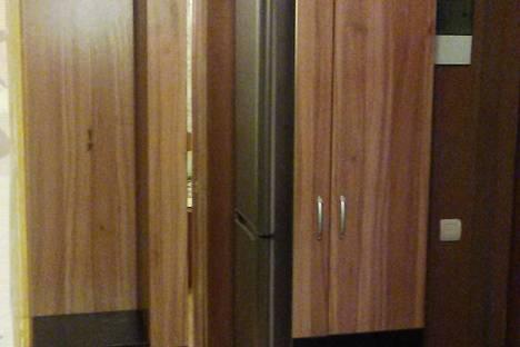 Сдается 2-комнатная квартира посуточнов Луховицах, ул. Леваневского, 4.