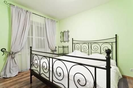 Сдается 1-комнатная квартира посуточно в Гомеле, пр. Ленина 32.