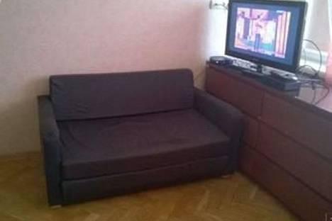 Сдается 2-комнатная квартира посуточнов Воронеже, Владимира Невского 31а.