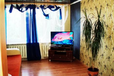 Сдается 2-комнатная квартира посуточнов Могилёве, Днепровский бульвар 58.