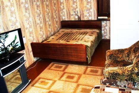 Сдается 2-комнатная квартира посуточнов Могилёве, Днепровский бульвар 22.