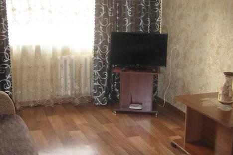 Сдается 1-комнатная квартира посуточнов Горно-Алтайске, ул. Чорос-Гуркина Г.И., 70.