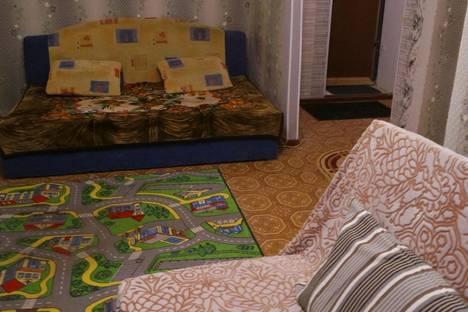 Сдается 1-комнатная квартира посуточно в Дзержинске, Чкалова, 48.