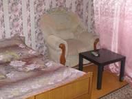 Сдается посуточно 1-комнатная квартира в Дзержинске. 0 м кв. Народная,40