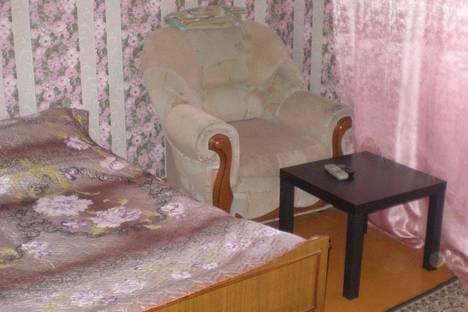 Сдается 1-комнатная квартира посуточно в Дзержинске, Народная,40.