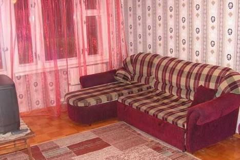 Сдается 1-комнатная квартира посуточно в Дзержинске, Молодёжная, 14.
