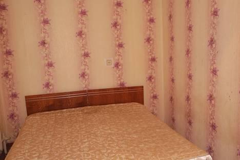 Сдается 2-комнатная квартира посуточнов Дзержинске, Пирогова, 31.