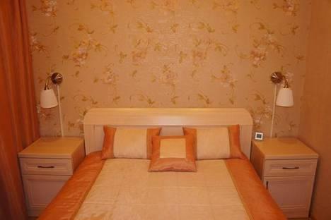 Сдается 1-комнатная квартира посуточно в Дзержинске, Ленина, 1.