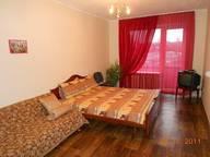 Сдается посуточно 1-комнатная квартира в Дзержинске. 31 м кв. Черняховского, 29