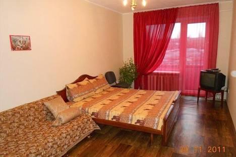 Сдается 1-комнатная квартира посуточно в Дзержинске, Черняховского, 29.