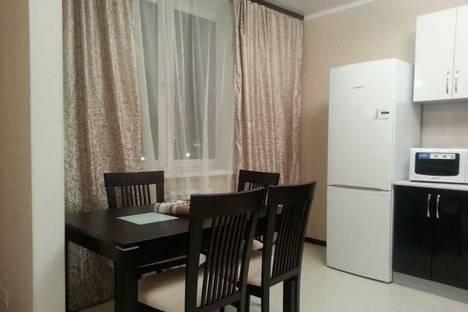 Сдается 1-комнатная квартира посуточно в Зеленой поляне, Магнитогорск, Калмыкова ул. 3.