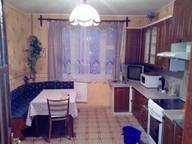 Сдается посуточно 1-комнатная квартира в Белгороде. 37 м кв. ул. Буденного, 10