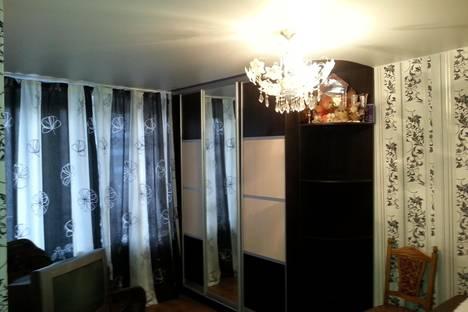 Сдается 1-комнатная квартира посуточно в Одинцове, ул. Вокзальная, 1.