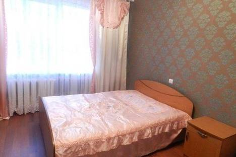 Сдается 2-комнатная квартира посуточно в Могилёве, Димитрова,64.
