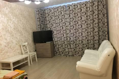 Сдается 2-комнатная квартира посуточно в Твери, Озерная 7 к 2.