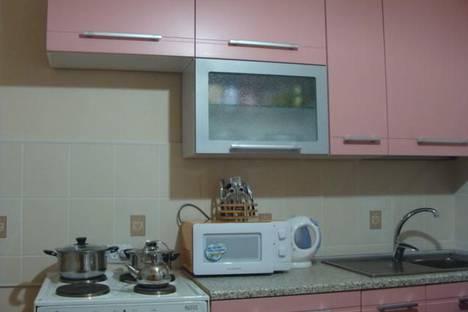Сдается 1-комнатная квартира посуточно, Гагарина 29.