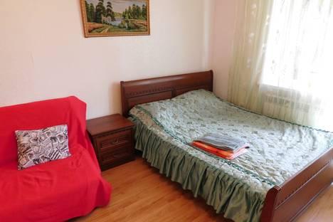 Сдается 1-комнатная квартира посуточно в Железноводске, московская 17 курзона, дубрава.