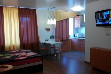 Сдается 1-комнатная квартира посуточно в Перми, Комсомольский проспект 30.