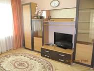 Сдается посуточно 3-комнатная квартира в Анапе. 53 м кв. ул. Крымская, д.179