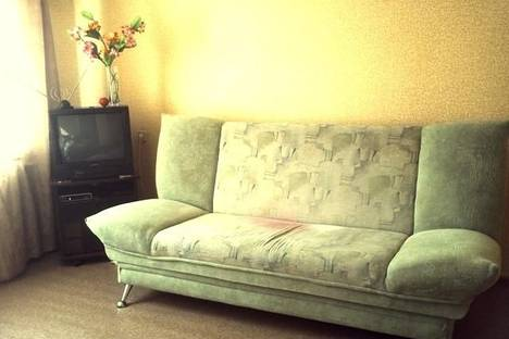 Сдается 1-комнатная квартира посуточно в Березниках, Мира 50.