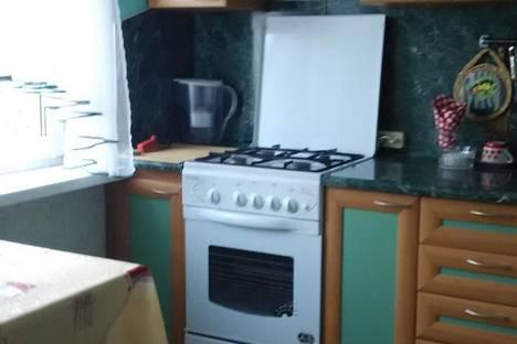 Сдается 3-комнатная квартира посуточно в Лиде, Набережная 2, Лида.