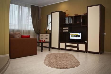 Сдается 1-комнатная квартира посуточнов Заречном, ул. Пушкина, 15.