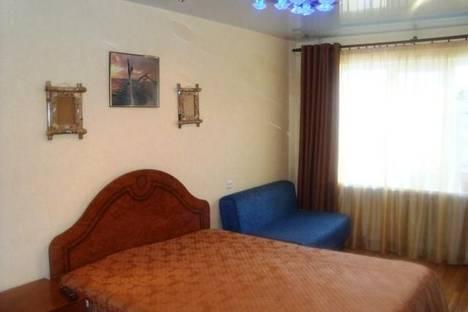 Сдается 1-комнатная квартира посуточнов Ухте, ул. 30 лет Октября, 16.