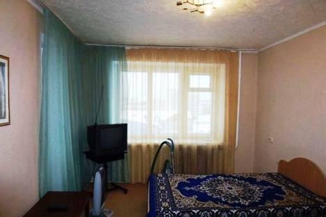 Сдается 1-комнатная квартира посуточно в Ухте, Юбилейная, 23.