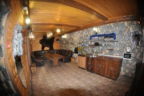 Сдается коттедж посуточно в Бердске, Новосибирск Мочище.