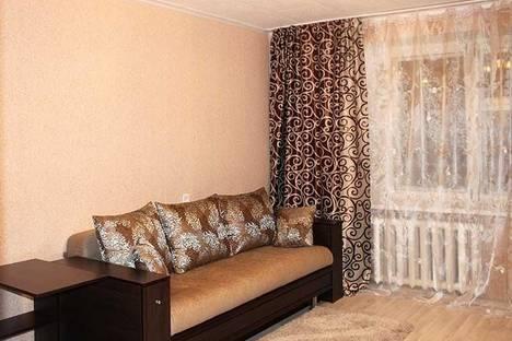 Сдается 1-комнатная квартира посуточнов Заречном, Алещенкова, 15.