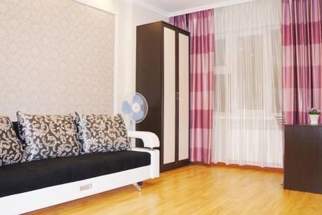 Сдается 2-комнатная квартира посуточнов Якутске, ул. Лермонтова, 49.