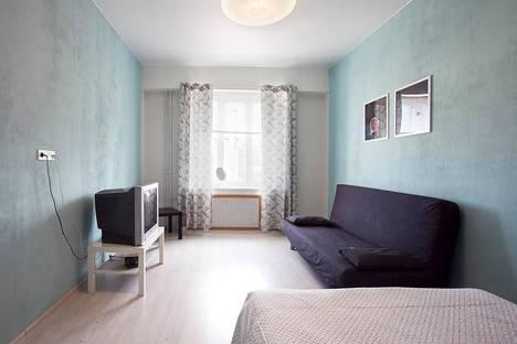 Сдается 1-комнатная квартира посуточнов Оренбурге, ул. Салмышская, 25.