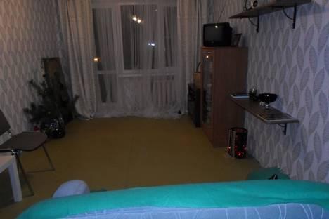 Сдается 2-комнатная квартира посуточно в Пскове, Рижский проспект, 69.