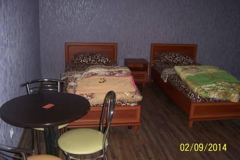 Сдается 2-комнатная квартира посуточнов Виннице, Архитектора Артынова, 8.